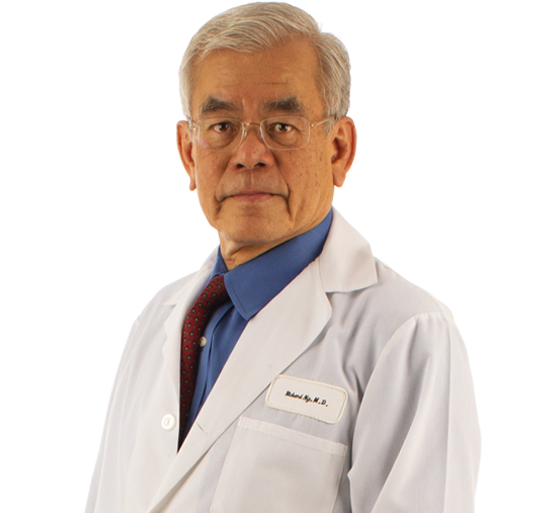 Richard Ng, MD FACP